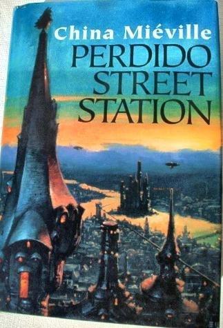 9780739416846: Perdido Street Station