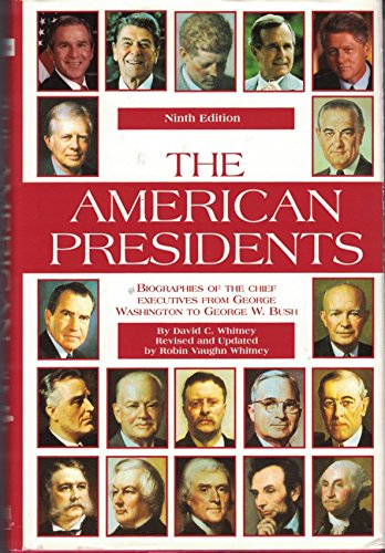 9780739416952: The American Presidents (9th Edition)