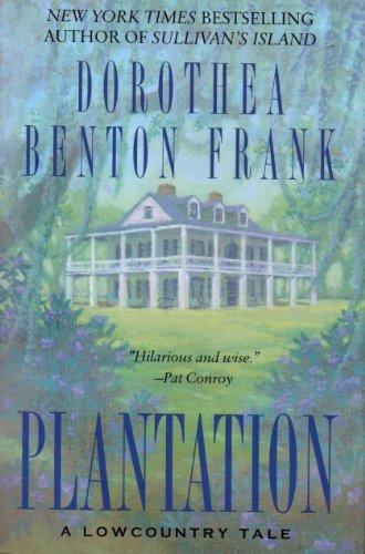 9780739417034: Plantation