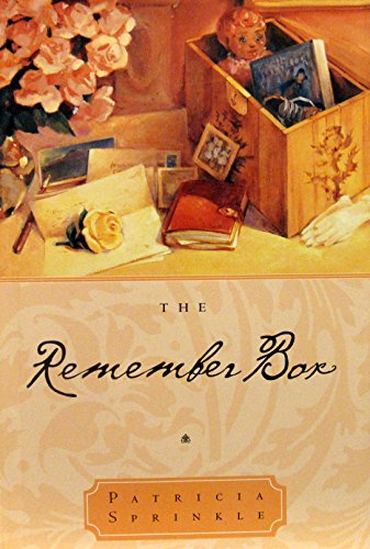 9780739417140: The Remember Box