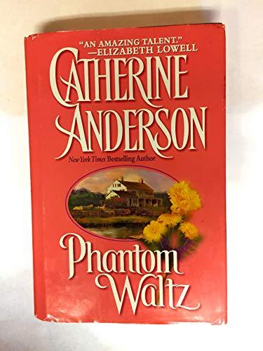 9780739417188: Phantom Waltz