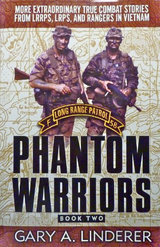 9780739417249: Phantom Warriors, Book 2 [Gebundene Ausgabe] by Gary A. Linderer