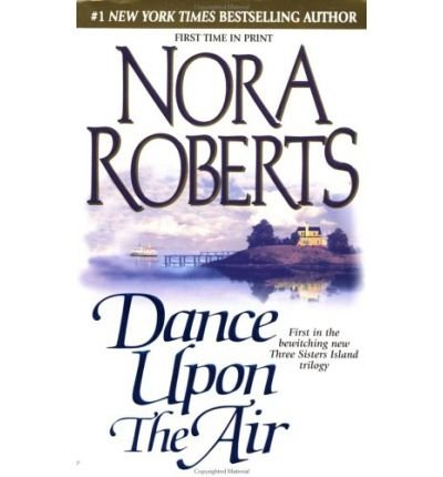 9780739417386: Dance Upon the Air (Book Club Large Print)