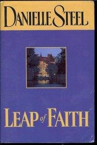 9780739417430: Leap of Faith (large print edition)