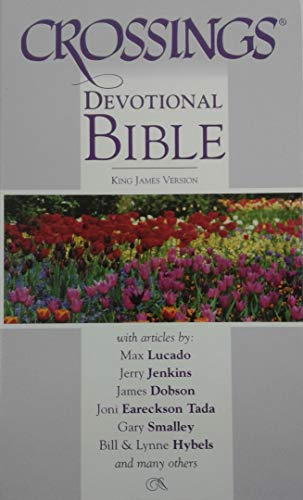 9780739417478: Crossings Devotional Bible (King James Version)