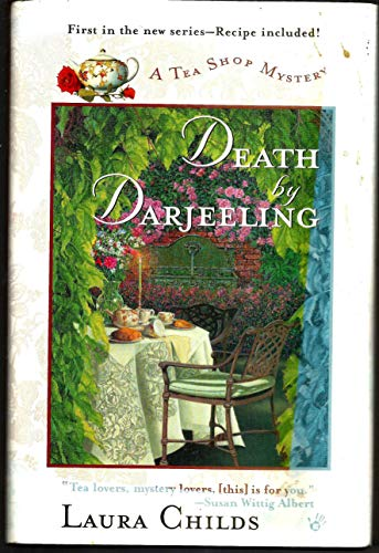 9780739417959: Death By Darjeeling