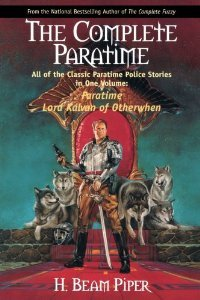 9780739418031: The Complete Paratime