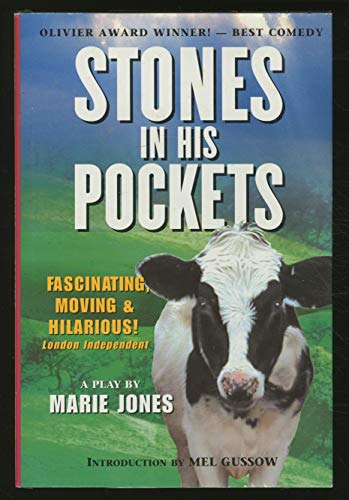 Stones in His Pockets: JONES, Marie