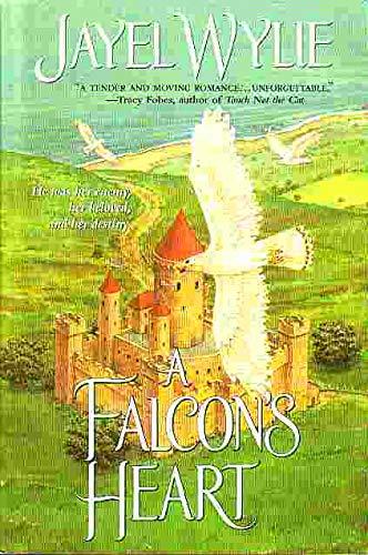 9780739418628: A Falcon's Heart