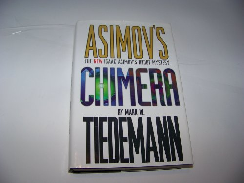 9780739418765: Asimov's Chimera [Hardcover] by