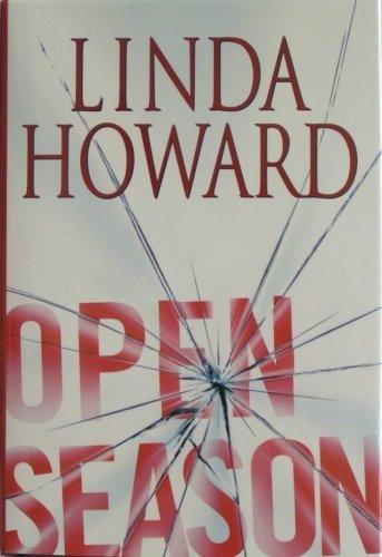 9780739418918: Open Season [Hardcover] by