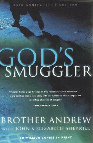 9780739419014: God's Smuggler