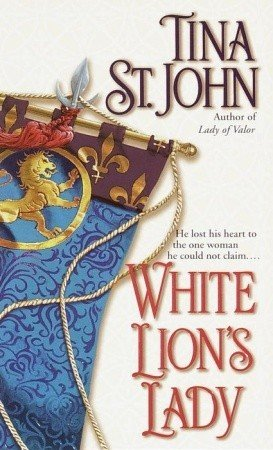 9780739419052: White Lion's Lady