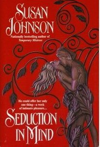 Seduction in Mind: Johnson, Susan