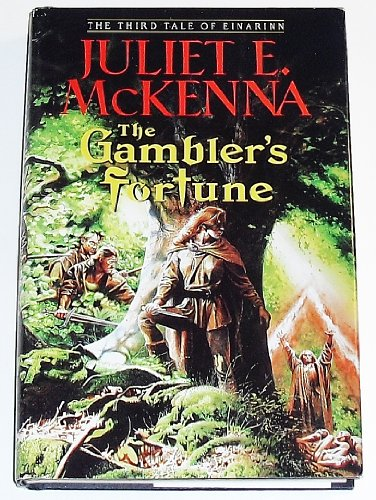9780739419380: The Gambler's Fortune