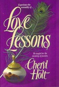 Love Lessons: Holt, Cheryl