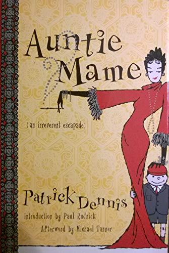 9780739419571: Auntie Mame