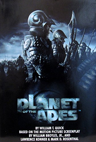9780739419731: Planet of the Apes