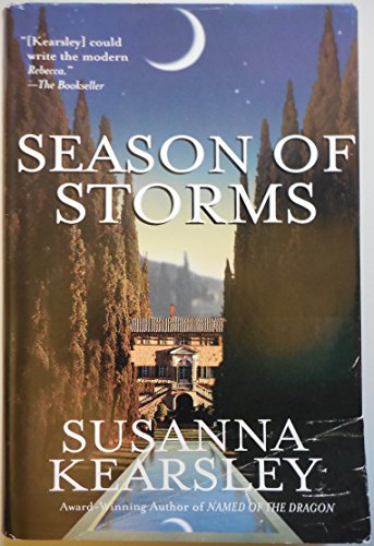 9780739419830: Season of Storms