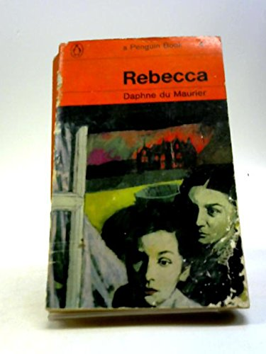 rebecca (The Modern Library of the World's: du maurier, daphne