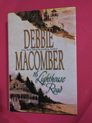 9780739420232: 16 Lighthouse Road (Cedar Cove, Book 1)