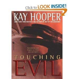 9780739420249: Touching Evil (Evil, Book 1)