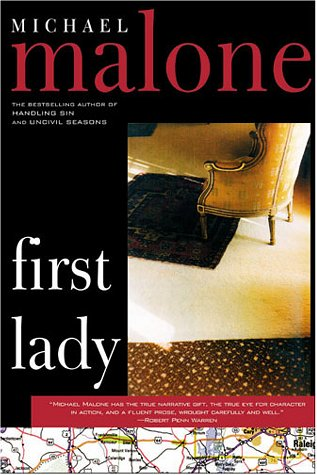 9780739420409: First Lady