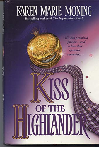 9780739420577: Kiss of the Highlander