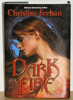 9780739420584: Dark Fire (Carpathians, Book 6) [Gebundene Ausgabe] by