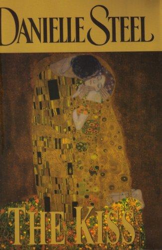 9780739420720: The Kiss (Large Print)