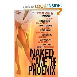 9780739420768: Naked Came the Phoenix (LARGE PRINT)