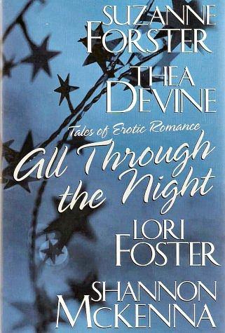 9780739420867: All Through the Night