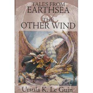 9780739421239: Tales From Earthsea & The Other Wind [Earthsea Cycle]