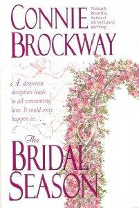 The Bridal Season: Connie Brockway