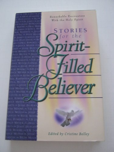 9780739421604: Stories for the Spirit-filled Believer