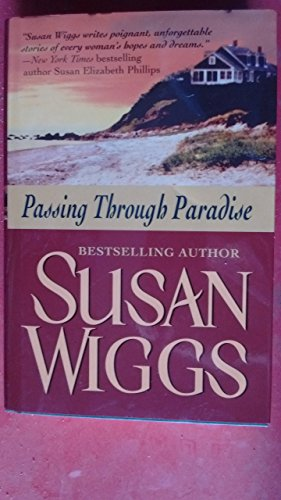 9780739422120: Passing Through Paradise (Large Print Edition)