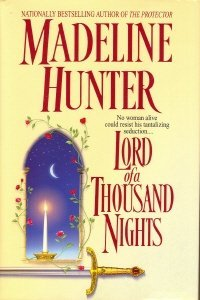 9780739422168: Lord of a Thousand Nights [Gebundene Ausgabe] by Madeline Hunter