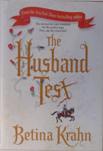 9780739422243: The Husband Test