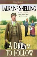 9780739422663: A Dream to Follow (Return to Red River #1)