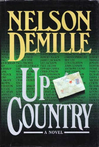 9780739422984: Title: Up Country Large Print Edition
