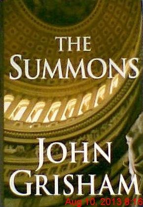 9780739423271: Summons, The