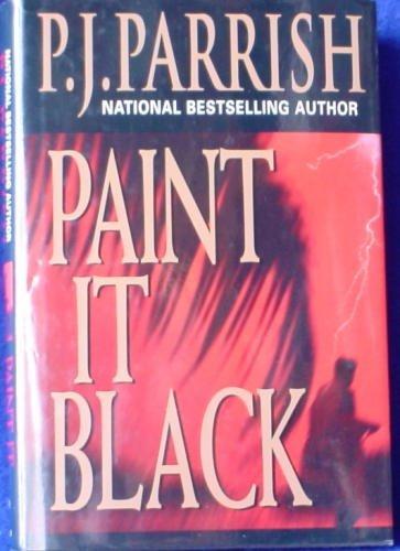 9780739423530: Paint It Black