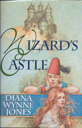 Wizard's Castle (Howl's Moving Castle & Castle in the Air): Jones, Diana Wynne
