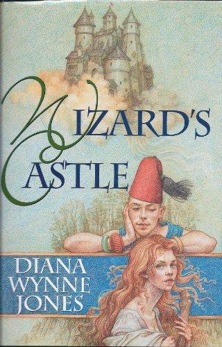 Wizard's Castle (Howl's Moving Castle & Castle: Jones, Diana Wynne
