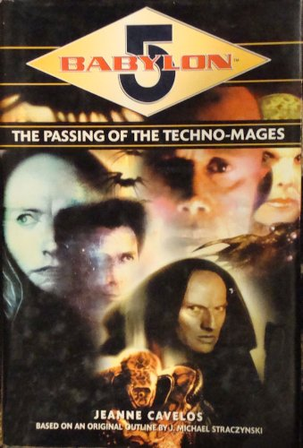 9780739423950: The Passing Of The Techno-Mages (All Three Books In One., 1,2 & 3)