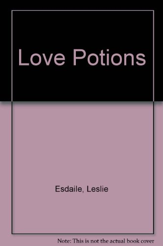9780739424247: Love Potions