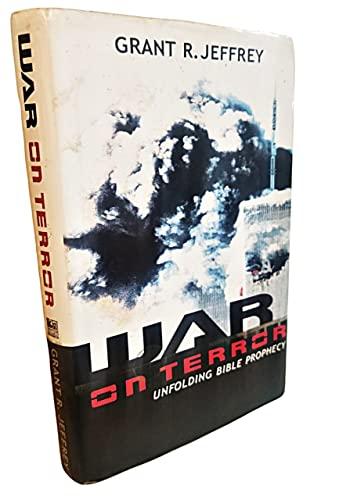 9780739424414: War on Terror: Unfolding Bible Prophecy