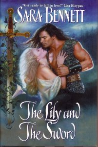 9780739424490: The Lily and the Sword