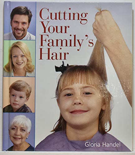 9780739424612: Cutting Your Family's Hair