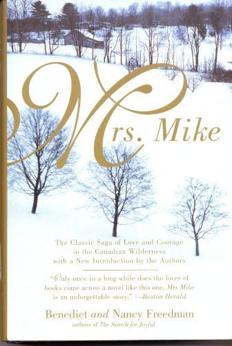 9780739424681: Mrs. Mike ( Large Print Edition)